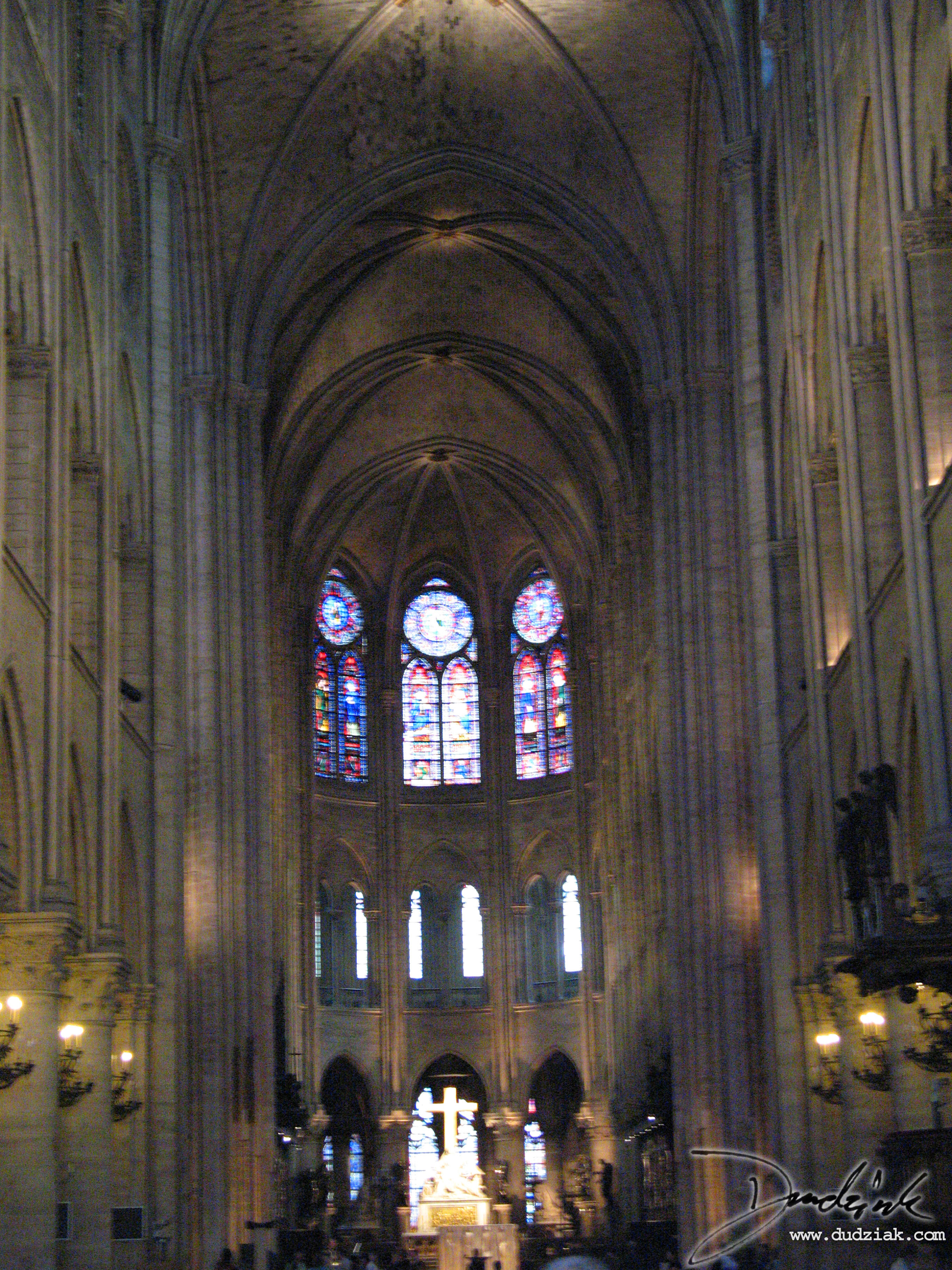 Paris,  France,  Notre Dame,  Notre Dame Cathedral