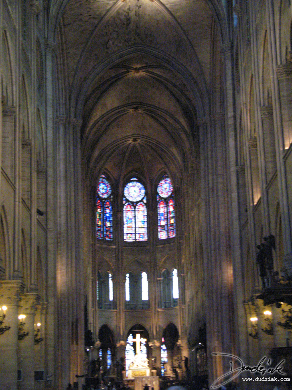 France,  Paris,  Notre Dame,  Notre Dame Cathedral