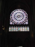 Southern Rose Window