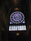Northern Rose Window