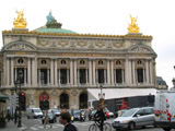 Paris Operahouse