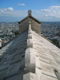 Roof Facing South, Sacre Coeur