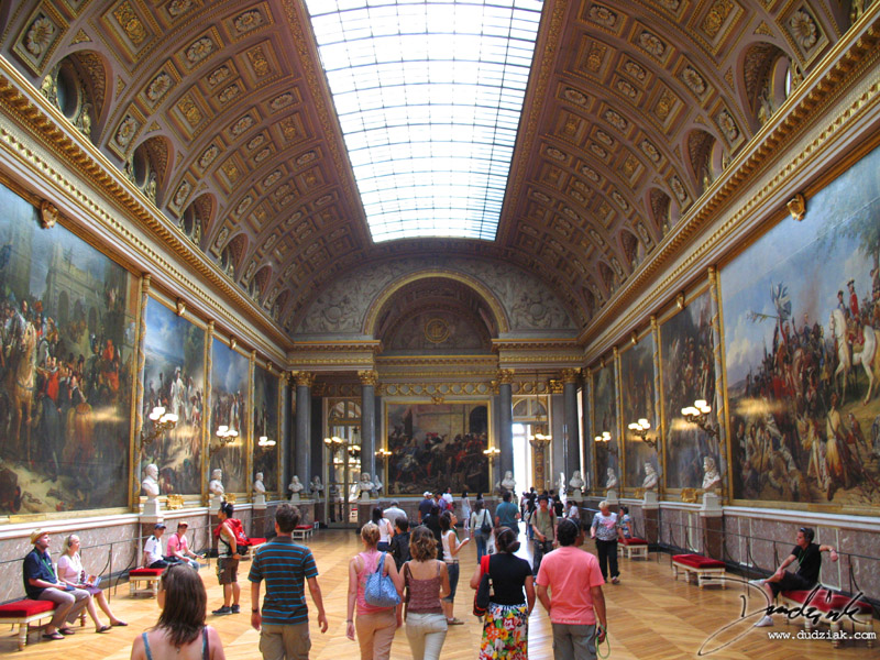 Palace of Versailles,  Wall Paintings,  Painting,  Château de Versailles