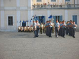 Italian Soldiers in Palazzo Quirinale