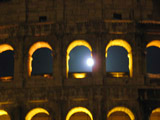 Brightest Darkeness, Roman Colosseum