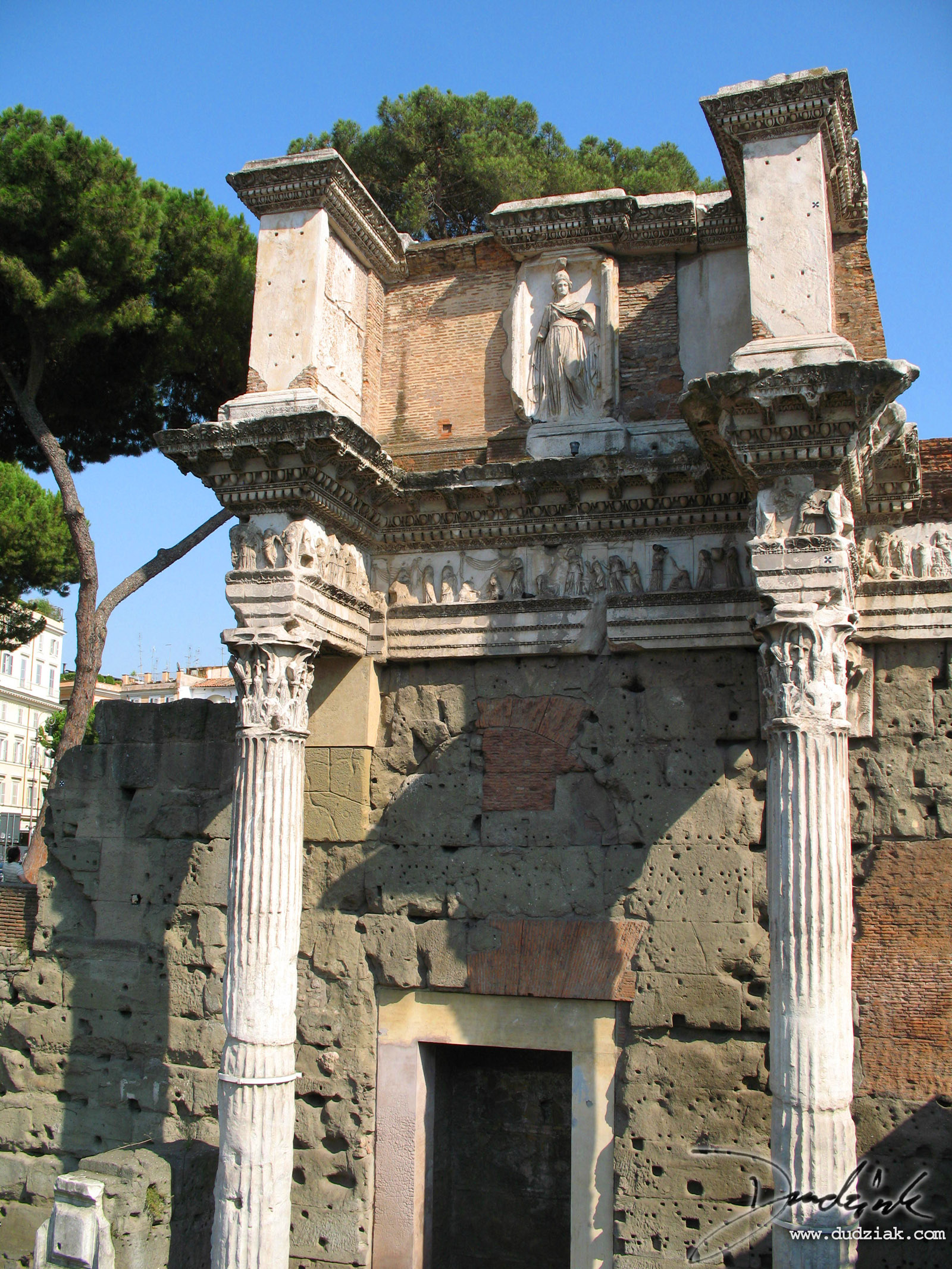 roman construction,  rome,  italy,  Roman Forum