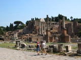 Ancient Roman Forum, Roman Forum