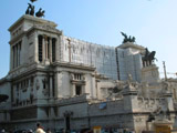 Monument to Vittorio Emanuele II, Rome Miscellaneous