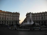 My Last Picture from Rome, Rome Miscellaneous