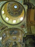 Roman Church Dome, Rome Miscellaneous