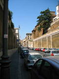 Streets of Rome, Rome Miscellaneous