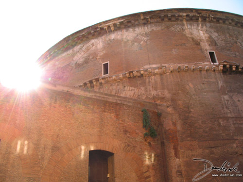 Rome,  Italy,  Roman Pantheon,  Roma,  Ancient rome