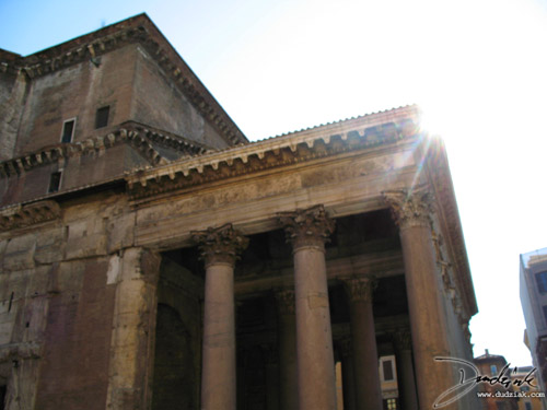 Italy,  Rome,  Ancient rome,  Roman Pantheon,  Roma