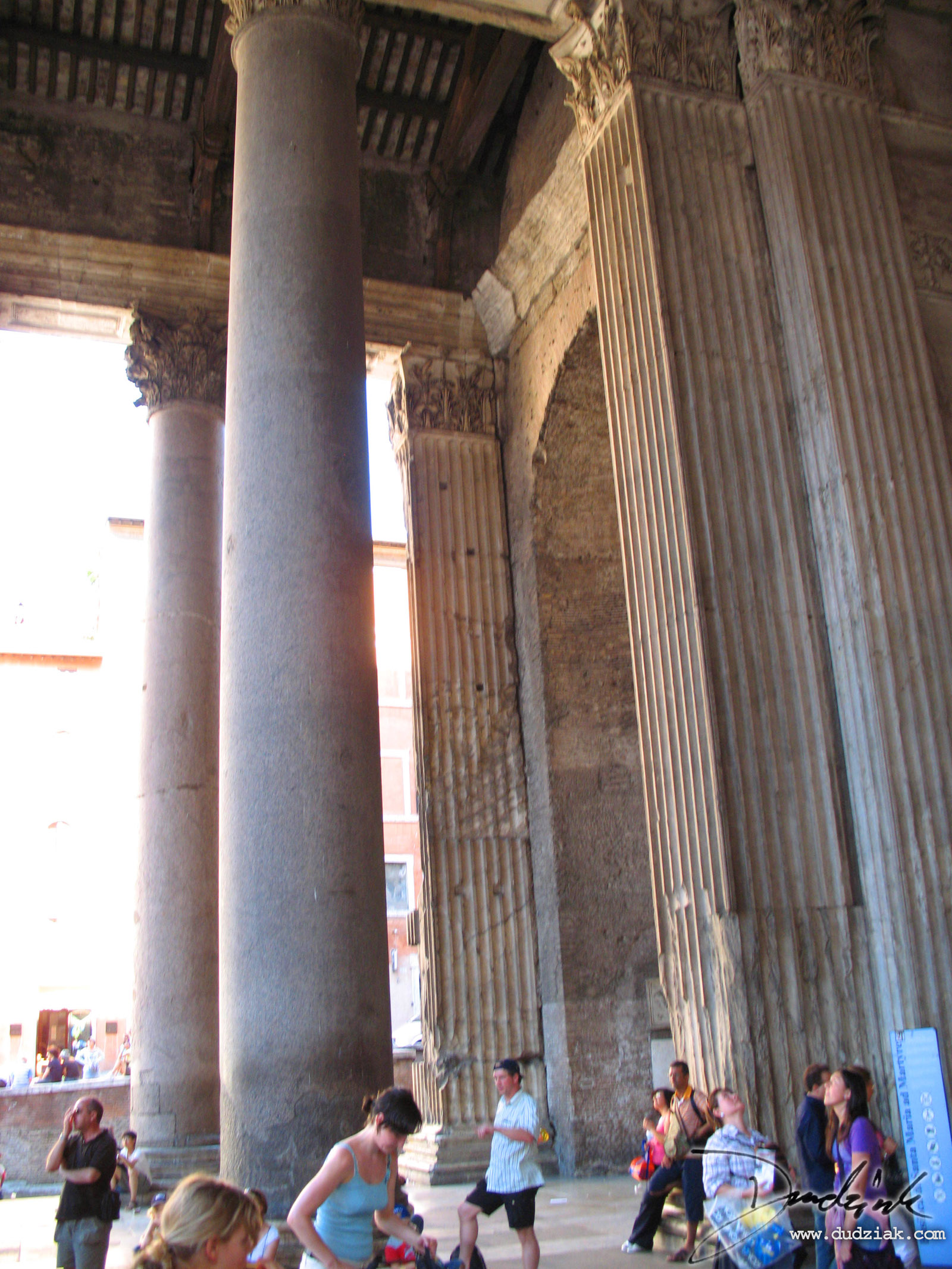 portico,  Ancient rome,  Roman Pantheon,  Rome,  Roma,  Italy