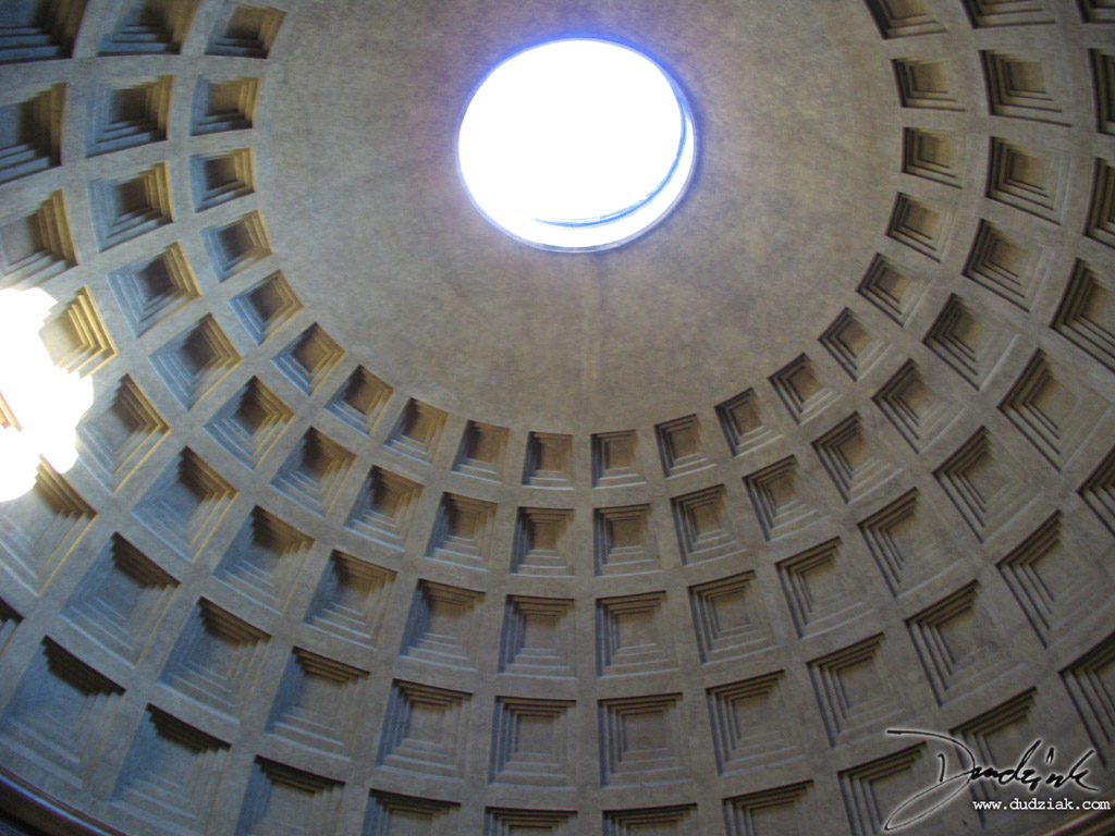 dome,  Roma,  Italy,  Rome,  Ancient rome,  Roman Pantheon