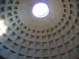 Roman Pantheon Dome