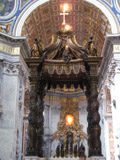 High Alter, Vatican City